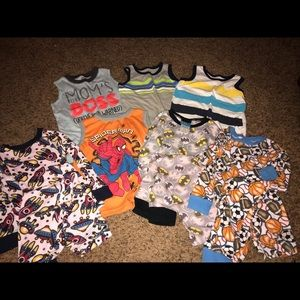 Other - 5T Clothing Lot